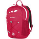 Mammut First Zip Daypack 16l light carmine